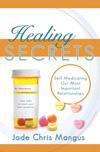 Healing Secrets by Jade C. Mangus